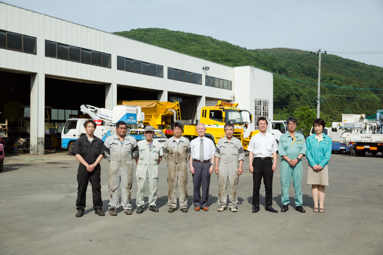 東和本社 採用ブランディングプロジェクト