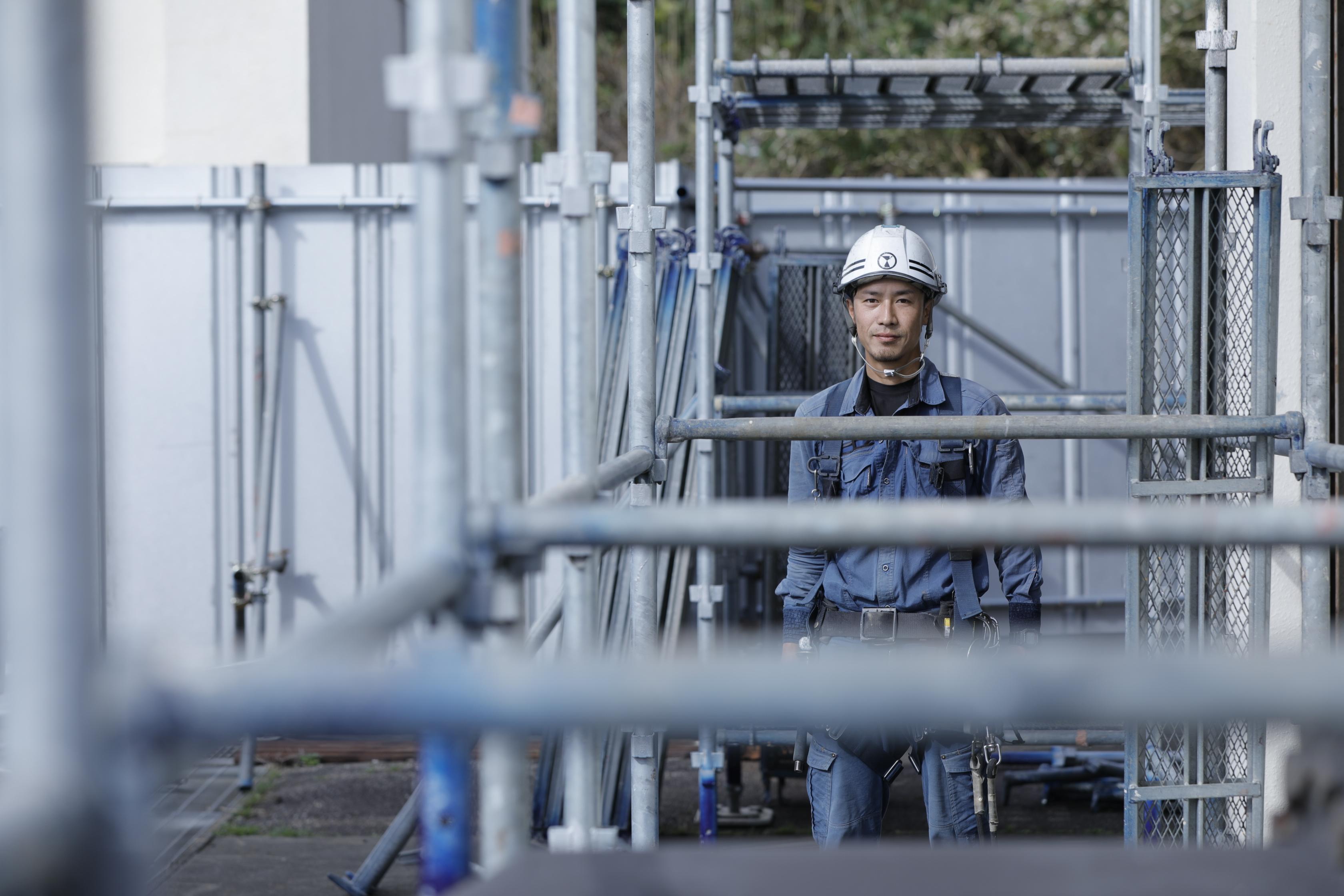 株式会社高橋仮設 CIプロジェクト